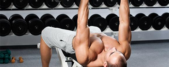 Советы для набора мышечной массы
