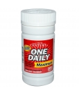 One Daily Maximum
