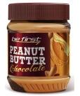 Шоколадно-арахисовая паста