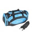 Спортивная сумка (светло-синяя)