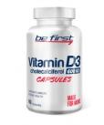 Vitamin D3 600 IU