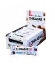 CHIKABAR протеиновый батончик в шоколаде