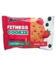 Овсяное fitness печенье