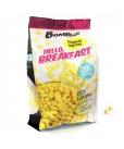 Протеиновый сухой завтрак Bombbar