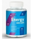 Energy men caps