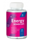 Energy women caps