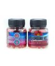 Yohimbine HCL & Caffeine