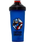 Шейкер 700ml Marvel - Captain America