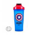 Шейкер 700ml Marvel - Captain America v2