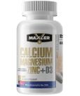 Calcium Magnesium Zinc + D3