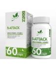 B-attack (Комплекс витаминов группы Б)