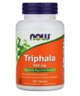 Triphala 500 mg.