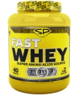 Fast Whey 1.8 Protein