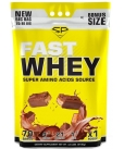 Fast Whey 2.1 Protein