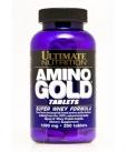 Amino Gold Tablets 1000 mg